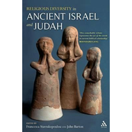Religious Diversity in Ancient Israel and Judah (BOK)