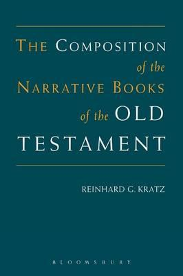 Composition of the Narrative Books of the Old Testament (BOK)
