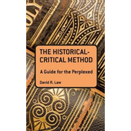 Historical Critical Method: A Guide for the Perplexed (BOK)