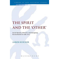 Spirit and the 'Other' (BOK)
