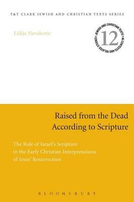 Raised from the Dead According to Scripture (BOK)