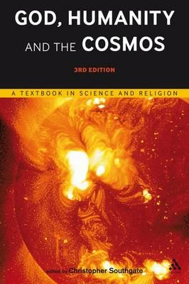 God, Humanity and the Cosmos (BOK)