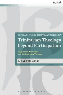 Trinitarian Theology Beyond Participation: Augustine's De Trinitate and Contemporary Theology (BOK)