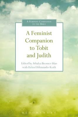 Feminist Companion to Tobit and Judith (BOK)
