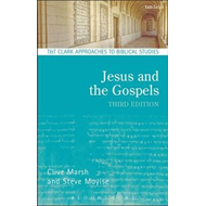 Jesus and the Gospels (BOK)