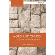Word and Church (BOK)