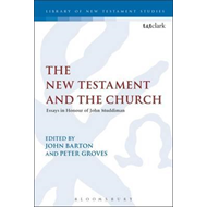 New Testament and the Church (BOK)