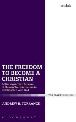 Freedom to Become a Christian (BOK)