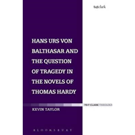 Hans Urs von Balthasar and the Question of Tragedy in the No (BOK)