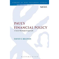 Paul's Financial Policy (BOK)