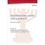 Interpreting 4 Ezra and 2 Baruch (BOK)