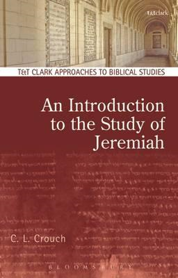 Introduction to the Study of Jeremiah (BOK)