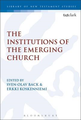 Institutions of the Emerging Church (BOK)