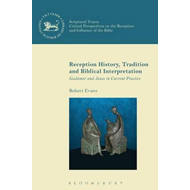 Reception History, Tradition and Biblical Interpretation (BOK)