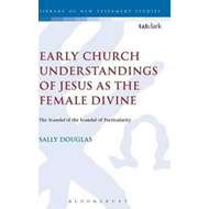 Early Church Understandings of Jesus as the Female Divine (BOK)