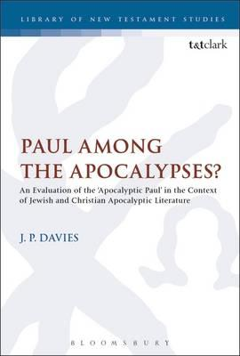 Paul Among the Apocalypses? (BOK)