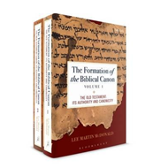 Formation of the Biblical Canon (BOK)