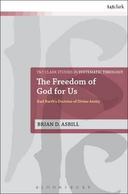 Freedom of God for Us (BOK)