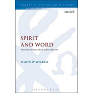 Spirit and Word (BOK)