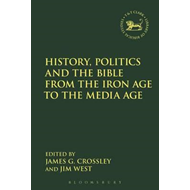History, Politics and the Bible from the Iron Age to the Med (BOK)