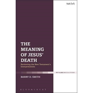 Meaning of Jesus' Death (BOK)