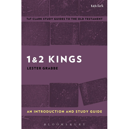 1 & 2 Kings: An Introduction and Study Guide (BOK)