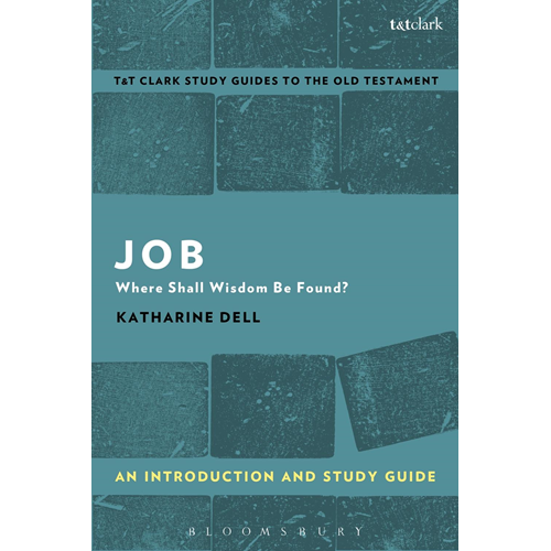 Job: An Introduction and Study Guide (BOK)