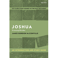 Joshua: An Introduction and Study Guide (BOK)