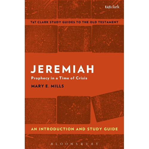 Jeremiah: An Introduction and Study Guide (BOK)