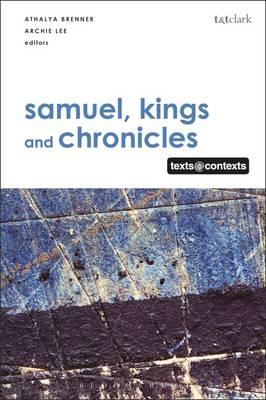 Samuel, Kings and Chronicles I (BOK)