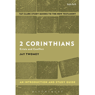 2 Corinthians: An Introduction and Study Guide (BOK)