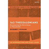 1 & 2 Thessalonians: An Introduction and Study Guide (BOK)