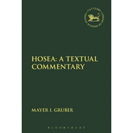 Hosea: A Textual Commentary (BOK)