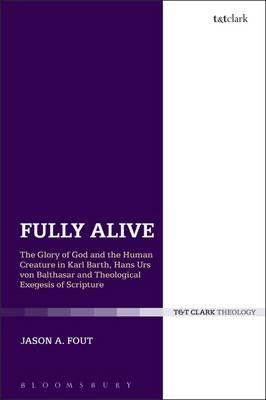 Fully Alive (BOK)