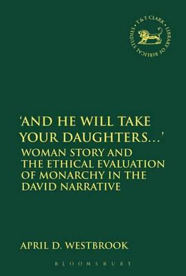 'And He Will Take Your Daughters...' (BOK)