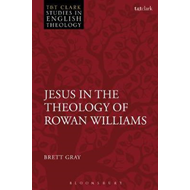 Jesus in the Theology of Rowan Williams (BOK)