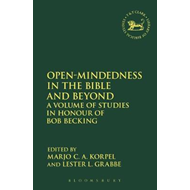 Open-Mindedness in the Bible and Beyond (BOK)