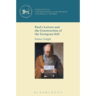 Paul's Letters and the Construction of the European Self (BOK)