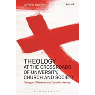 Theology at the Crossroads of University, Church and Society (BOK)