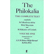Philokalia Vol 1 (BOK)