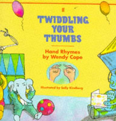 Twiddling Your Thumbs (BOK)