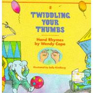Produktbilde for Twiddling Your Thumbs (BOK)