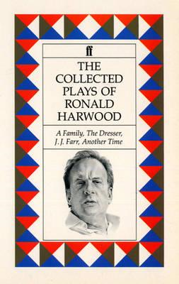 Collected Plays of Ronald Harwood (BOK)