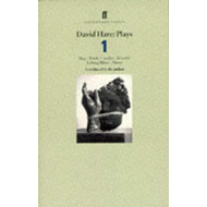 David Hare Plays 1 (BOK)