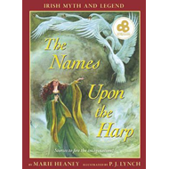 Names upon the Harp (BOK)