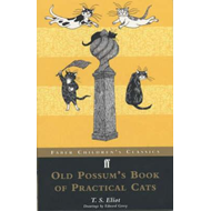 Old Possum's Book of Practical Cats (BOK)
