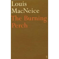 Produktbilde for The Burning Perch (BOK)