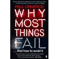Why Most Things Fail (BOK)