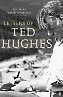 Letters of Ted Hughes (BOK)