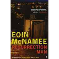 Resurrection Man (BOK)